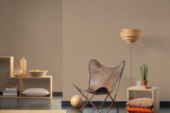 36504-4 cikkszámú tapéta.Egyszínű,különleges felületű,barna,lemosható,illesztés mentes,vlies tapéta