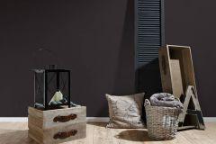 36504-5 cikkszámú tapéta.Egyszínű,különleges felületű,barna,lemosható,illesztés mentes,vlies tapéta