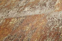 36118-2 cikkszámú tapéta.Fémhatású - indusztriális,kockás,barna,bronz,szürke,súrolható,vlies tapéta