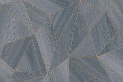 36133-3 cikkszámú tapéta.Geometriai mintás,bronz,szürke,súrolható,vlies tapéta
