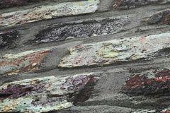 36281-1 cikkszámú tapéta.3d hatású,kőhatású-kőmintás,retro,fekete,piros-bordó,szürke,súrolható,vlies tapéta
