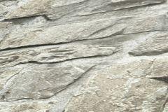 36370-2 cikkszámú tapéta.Kőhatású-kőmintás,szürke,súrolható,vlies tapéta