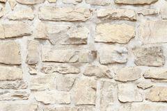 36370-3 cikkszámú tapéta.3d hatású,kőhatású-kőmintás,bézs-drapp,szürke,súrolható,vlies tapéta