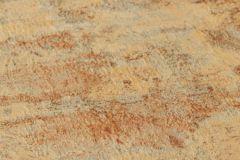 37415-1 cikkszámú tapéta.Kőhatású-kőmintás,barna,narancs-terrakotta,súrolható,vlies tapéta