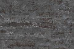 37415-4 cikkszámú tapéta.Beton,kőhatású-kőmintás,fekete,súrolható,vlies tapéta