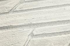 6623-16 cikkszámú tapéta.Kőhatású-kőmintás,szürke,lemosható,vlies tapéta