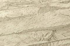 7071-30 cikkszámú tapéta.3d hatású,kőhatású-kőmintás,barna,bézs-drapp,vajszín,súrolható,vlies tapéta