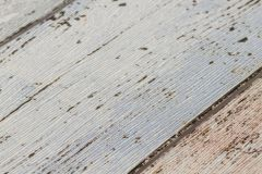8550-39 cikkszámú tapéta.Csíkos,fa hatású-fa mintás,barna,kék,súrolható,illesztés mentes,vlies tapéta