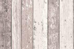 8550-53 cikkszámú tapéta.Fa hatású-fa mintás,barna,szürke,súrolható,illesztés mentes,vlies tapéta