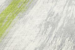 94425-1 cikkszámú tapéta.Csíkos,fa hatású-fa mintás,szürke,zöld,lemosható,illesztés mentes,vlies tapéta