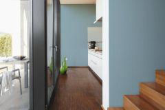36879-2 cikkszámú tapéta.Absztrakt,különleges felületű,kék,súrolható,vlies tapéta