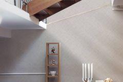 36881-1 cikkszámú tapéta.Absztrakt,különleges felületű,szürke,súrolható,vlies tapéta