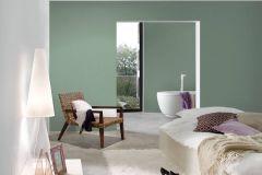 36882-3 cikkszámú tapéta.Egyszínű,különleges felületű,textil hatású,zöld,súrolható,illesztés mentes,vlies tapéta