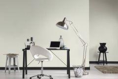 36883-6 cikkszámú tapéta.Absztrakt,különleges felületű,fehér,szürke,súrolható,vlies tapéta
