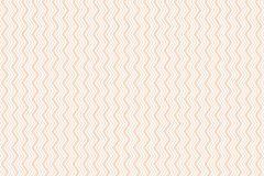 35818-2 cikkszámú tapéta.3d hatású,absztrakt,csíkos,fehér,narancs-terrakotta,szürke,gyengén mosható,papír tapéta