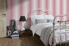 36676-2 cikkszámú tapéta.3d hatású,absztrakt,különleges felületű,fehér,pink-rózsaszín,súrolható,vlies tapéta
