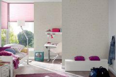 30297-2 cikkszámú tapéta.állatok,gyerek,bézs-drapp,pink-rózsaszín,sárga,lemosható,vlies tapéta