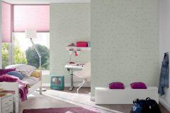 30297-3 cikkszámú tapéta.állatok,gyerek,bézs-drapp,fehér,kék,narancs-terrakotta,pink-rózsaszín,sárga,vajszínű,zöld,lemosható,vlies tapéta