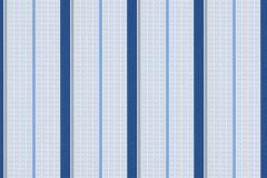 35707-4 cikkszámú tapéta.Csíkos,dekor tapéta ,gyerek,kék,szürke,lemosható,illesztés mentes,vlies tapéta