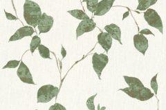 36687-4 cikkszámú tapéta.Különleges felületű,metál-fényes,természeti mintás,bézs-drapp,bronz,fehér,zöld,lemosható,vlies tapéta