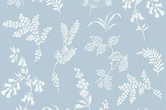 36693-4 cikkszámú tapéta.Különleges felületű,természeti mintás,fehér,kék,gyengén mosható,illesztés mentes,papír tapéta