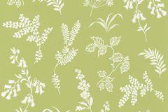 36693-5 cikkszámú tapéta.Különleges felületű,természeti mintás,fehér,zöld,gyengén mosható,illesztés mentes,papír tapéta