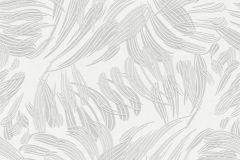 36703-1 cikkszámú tapéta.Csillámos,különleges felületű,metál-fényes,absztrakt,ezüst,szürke,lemosható,vlies tapéta