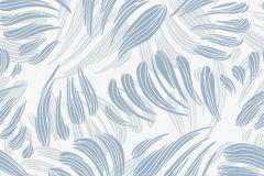 36703-2 cikkszámú tapéta.Absztrakt,csillámos,különleges felületű,metál-fényes,ezüst,fehér,kék,szürke,lemosható,vlies tapéta