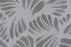 36703-5 cikkszámú tapéta.Absztrakt,csillámos,különleges felületű,metál-fényes,szürke,lemosható,vlies tapéta