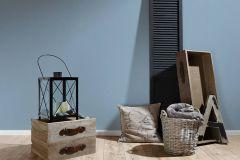 36704-4 cikkszámú tapéta.Egyszínű,különleges felületű,kék,lemosható,illesztés mentes,vlies tapéta