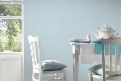 36713-5 cikkszámú tapéta.Egyszínű,különleges felületű,textilmintás,kék,lemosható,illesztés mentes,vlies tapéta