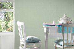 36713-6 cikkszámú tapéta.Egyszínű,különleges felületű,textilmintás,zöld,lemosható,illesztés mentes,vlies tapéta