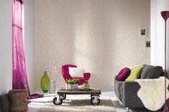 32137-1 cikkszámú tapéta.Absztrakt,különleges felületű,retro,bézs-drapp,pink-rózsaszín,vajszínű,lemosható,illesztés mentes,vlies tapéta