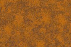 34304-8 cikkszámú tapéta.Dekor,egyszínű,különleges felületű,metál-fényes,retro,narancs-terrakotta,szürke,lemosható,illesztés mentes,vlies tapéta