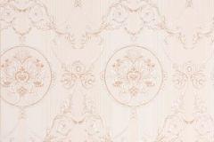 33083-5 cikkszámú tapéta.Barokk-klasszikus,metál-fényes,pink-rózsaszín,súrolható,vlies tapéta