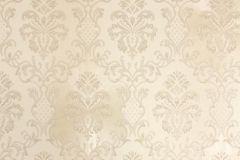 33545-3 cikkszámú tapéta.Barokk-klasszikus,metál-fényes,bézs-drapp,súrolható,vlies tapéta