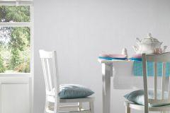 36378-1 cikkszámú tapéta.Egyszínű,textilmintás,szürke,lemosható,illesztés mentes,vlies tapéta