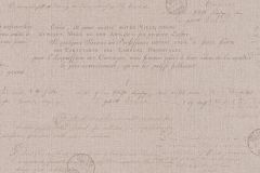 36382-3 cikkszámú tapéta.Feliratos-számos,textilmintás,bézs-drapp,lemosható,vlies tapéta