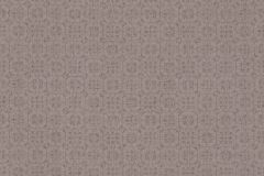 36383-1 cikkszámú tapéta.Absztrakt,különleges felületű,különleges motívumos,textilmintás,barna,lemosható,vlies tapéta