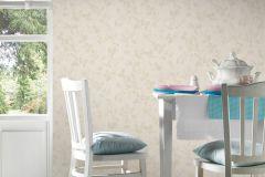 36397-4 cikkszámú tapéta.Természeti mintás,textilmintás,bézs-drapp,lemosható,vlies tapéta