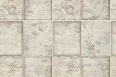 34279-2 cikkszámú tapéta.Konyha-fürdőszobai,kőhatású-kőmintás,különleges felületű,metál-fényes,barna,bézs-drapp,fehér,lemosható,papír tapéta