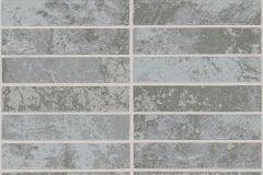 34818-3 cikkszámú tapéta.Csillámos,konyha-fürdőszobai,kőhatású-kőmintás,különleges felületű,ezüst,szürke,lemosható,papír tapéta