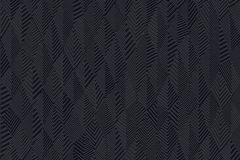 35998-3 cikkszámú tapéta.3d hatású,absztrakt,különleges felületű,fekete,lemosható,vlies tapéta