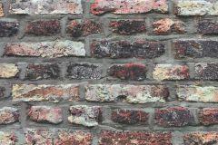 36281-1 cikkszámú tapéta.Konyha-fürdőszobai,kőhatású-kőmintás,különleges felületű,barna,narancs-terrakotta,szürke,súrolható,vlies tapéta