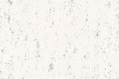 36470-1 cikkszámú tapéta.Kőhatású-kőmintás,különleges felületű,fehér,súrolható,illesztés mentes,vlies tapéta