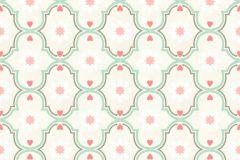 36297-5 cikkszámú tapéta.Gyerek,különleges motívumos,virágmintás,bézs-drapp,fehér,gyengén mosható,vlies tapéta