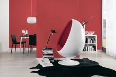 3095-94 cikkszámú tapéta.Egyszínű,piros-bordó,lemosható,illesztés mentes,vlies tapéta