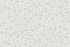 30488-3 cikkszámú tapéta.Természeti mintás,virágmintás,fehér,szürke,súrolható,vlies tapéta