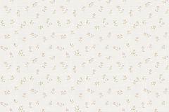 30523-1 cikkszámú tapéta.Természeti mintás,virágmintás,fehér,lila,sárga,zöld,súrolható,illesztés mentes,vlies tapéta