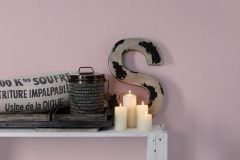 30526-6 cikkszámú tapéta.Egyszínű,pink-rózsaszín,súrolható,illesztés mentes,vlies tapéta